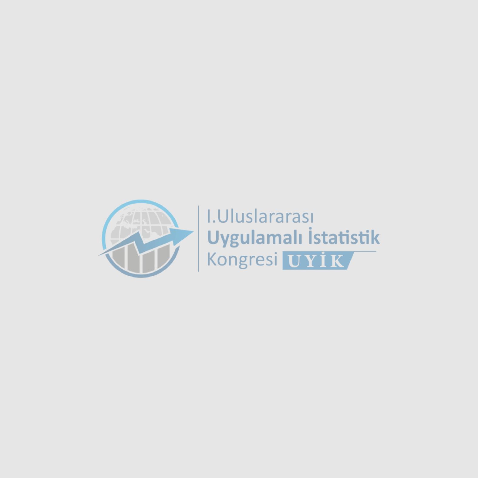 Prof. Dr. Sıddık KESKİN (Çok Bloklu Veri Analizi)